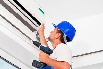 Lei sobre manutenção de ar condicionado